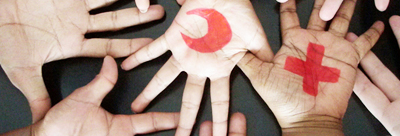 World Red Crescent Day