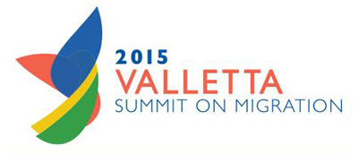 Valletta summit on migration